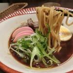 149352440 - 松阪牛ラーメン。1,320円