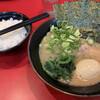 Yokohamaramenokamoto - 料理写真:
