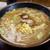 ちとせ - 料理写真:味噌ラーメン(750円)