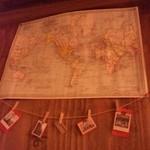 14936790 - 素敵な世界地図