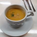 149361774 - コーンスープ