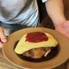 洋食 川ぎし - 料理写真:
