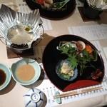 ザグランリゾート赤穂 - 料理写真: