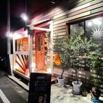 びすとろ酒場 サンビーノ - 刈谷駅北口から3分くらいです