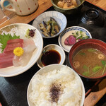 だるく亭 - 料理写真: