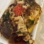 元祖 太平洋 - 料理写真: