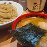 玉 赤備 - ♦︎おすすめ特製つけ麺特盛 1,200円