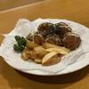 名古屋ドーム プライムワン - 料理写真:タコ玉揚げとポテトフライ☆
