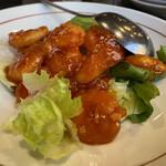 寶來軒 - 料理写真: