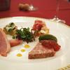 マゼランズ - 料理写真:オードヴル・ヴァリエ