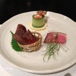 14939699 - お肉料理
