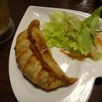 氷花餃子 - 津ぎょうざ