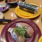 スシロー - 鯖美味し!