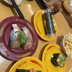スシロー - 九州祭りじゃー!