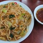 北京菜館 - 料理写真: