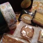 イヴォワール洋菓子店 - 料理写真: