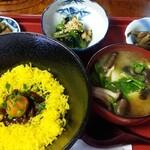 みそ茶屋 千の水 - 料理写真: