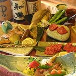 和み処 えにし - 料理写真: