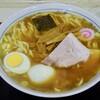 Tokorozawataishouken - 料理写真:中華そば+ゆで玉子