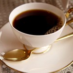 安芸グランドホテル - ブレンドコーヒー