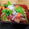 レストラン ときん - 料理写真:粉チーズ、かけたら合うと思う。