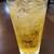 居酒屋 吉野 - ドリンク写真:吉野特製酎ハイは健在