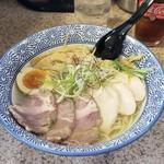 麺処 かつ善 - 料理写真:ラーメン(撮り忘れたのでGoogle Mapから引用しました)