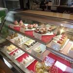 アマルフィイ ドルチェ - ケーキのケース