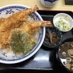 天ぷら てんちゃん -