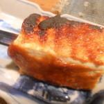 田楽 - 豆腐