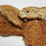 肉の山崎 - メンチ & コロッケ