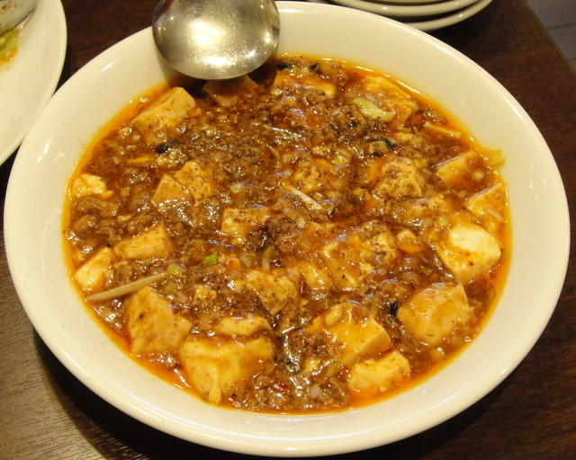 quan - 陳麻婆豆腐