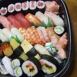 杉寿司 - 料理写真: