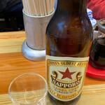149442882 - ビンビール 大ビール