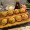 明石焼 たこ八 - 料理写真: