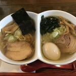 ラーメン厨房 ぽれぽれ - 料理写真: