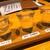 湖穂里 - 湖穂里@郡山 きき酒セット1200 雪小町 大吟醸・榮川 特別純米・風が吹く 純米吟醸生