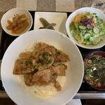 手作りの味 タロー - 料理写真: