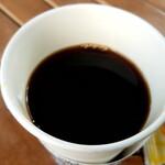 きっさこ - 深煎コーヒー