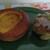 ビーバー ブレッド - マーマレードクリームとピスタチオレモンチョコレート