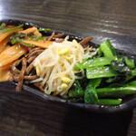焼肉 獅子蔵 - 料理写真: