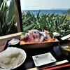 さんぺい - 料理写真:8種盛刺身定食¥1,100