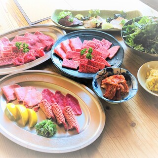 多来多来 - 料理写真:多來多來コース5000円/人(写真は3人前)
