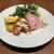 イゾラ トラットリア - 前菜盛り合わせ