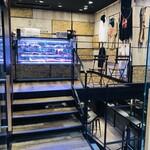 COWMAN STEAK CLUB Express -