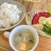 ソウルフードカフェ カモメ - 料理写真: