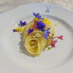 アラジン デザートカフェ - 料理写真: