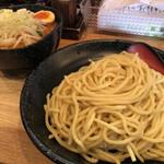 つけ麺道たけし - 料理写真: