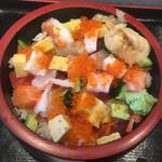 福寿し - 料理写真: