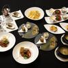 華湘 - 料理写真:母の日&ゴールデンウィークコース